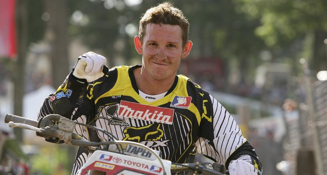 Sell My Car Online >> 30 Greatest AMA Motocrossers: #1 Ricky Carmichael (2013) - Racer X Online