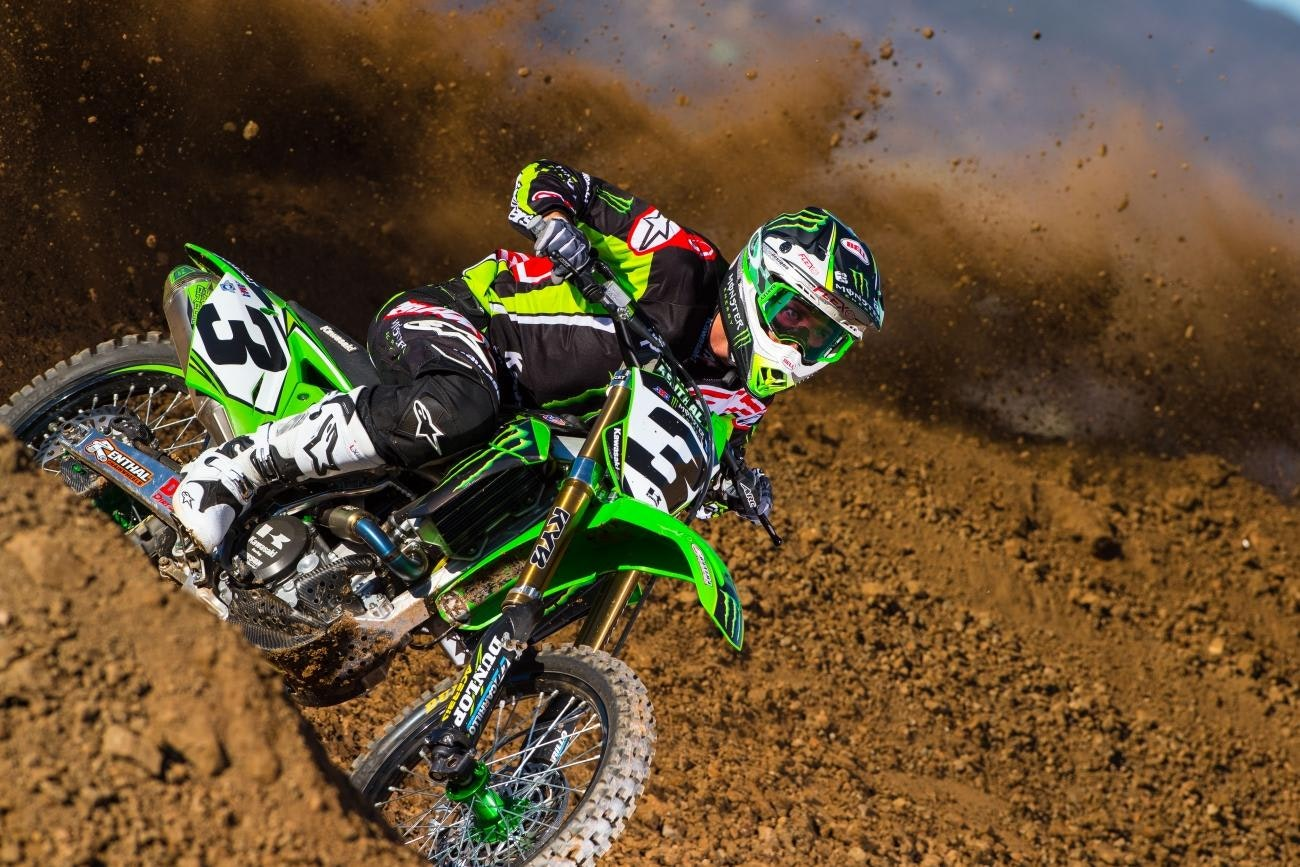 Bench Racing Ammo: 70 Reasons to Watch SX in 2016 - Supercross