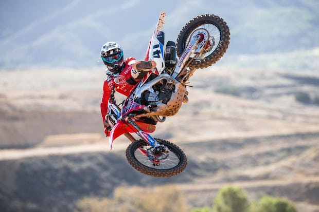 Can Canard win at Anaheim?