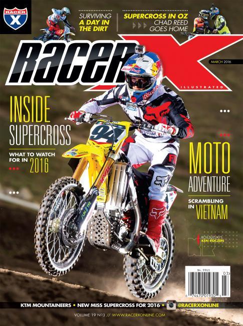 Racerhead 3 Supercross Racer X Online