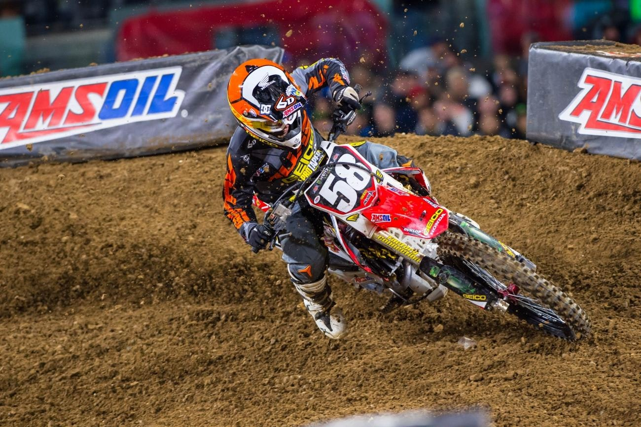 San Diego 1 Racer X MotoDynasty Fantasy Stats And Winners