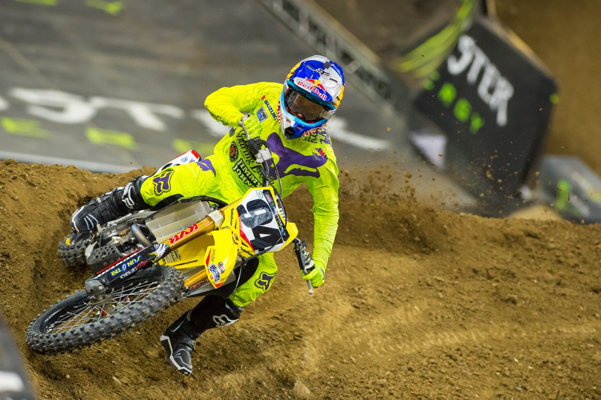 What can we expect from Roczen this weekend?