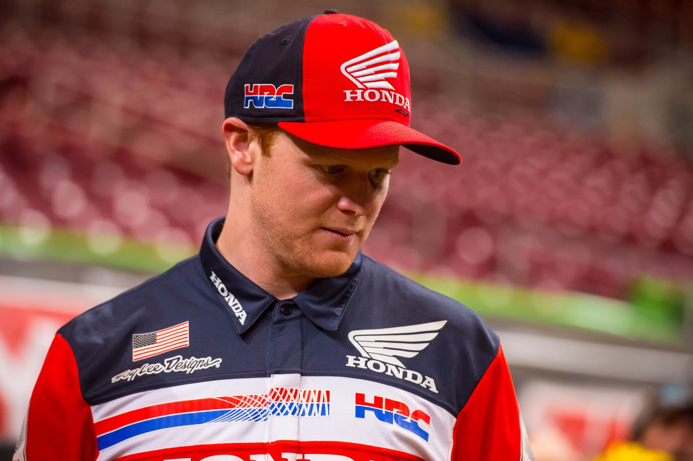 Trey Canard is still searching for his first podium of 2016.