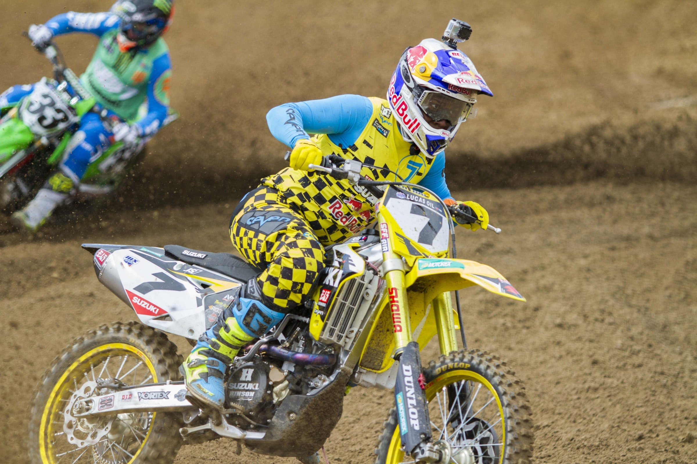How will Stewart do in his return to Lucas Oil Pro Motocross?