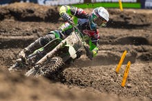Style Check - Tomac