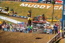 Roczen held up under pressure to win it.