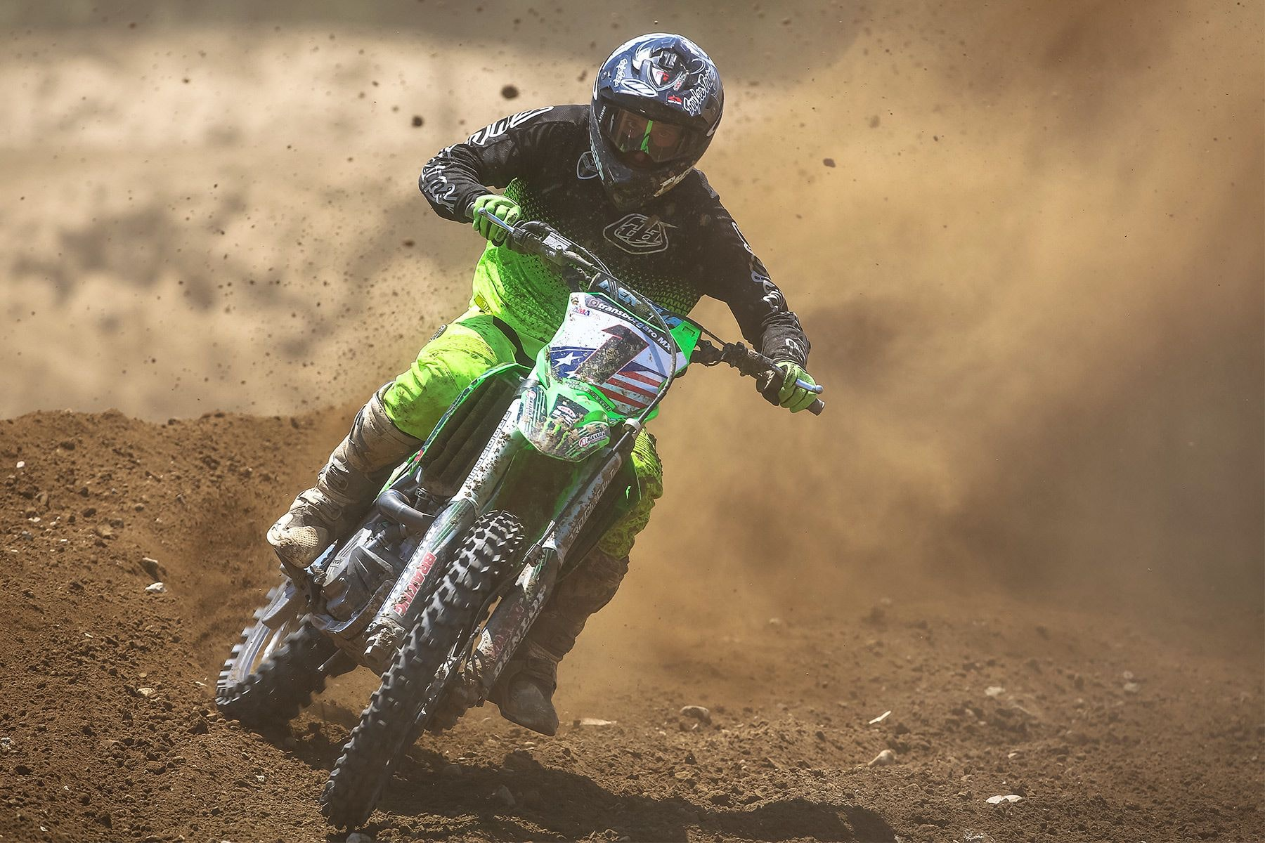 "Jeff ""Chicken"" Matiasevich is a Surfercross regular. The former Japanese national champ and supercross winner calls it his favorite event all year."