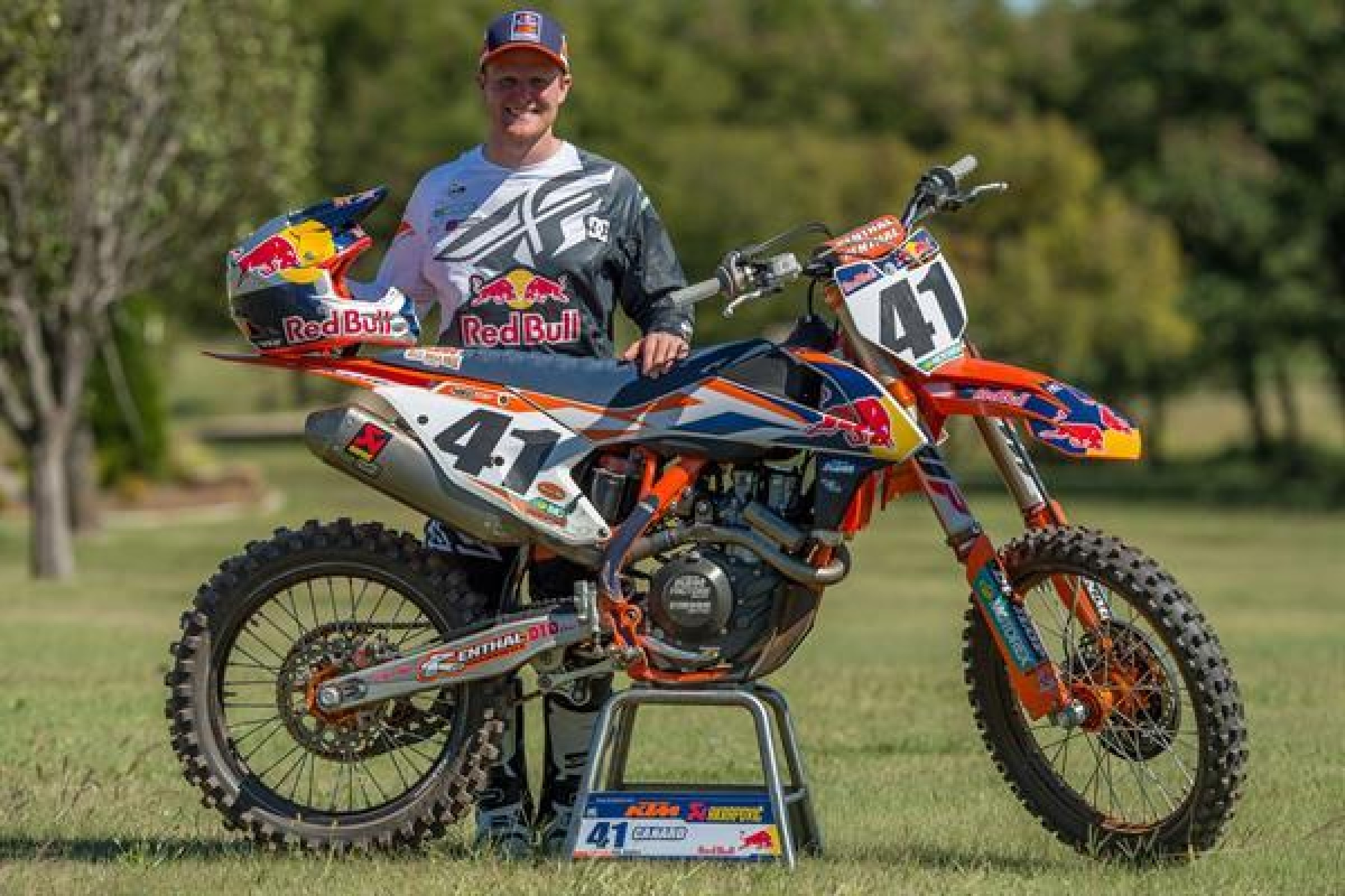 official: trey canard signs with red bull ktm - racer x online