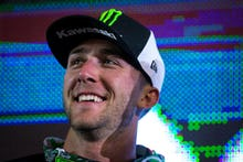 Eli Tomac is the sixth MEC winner in as many races.