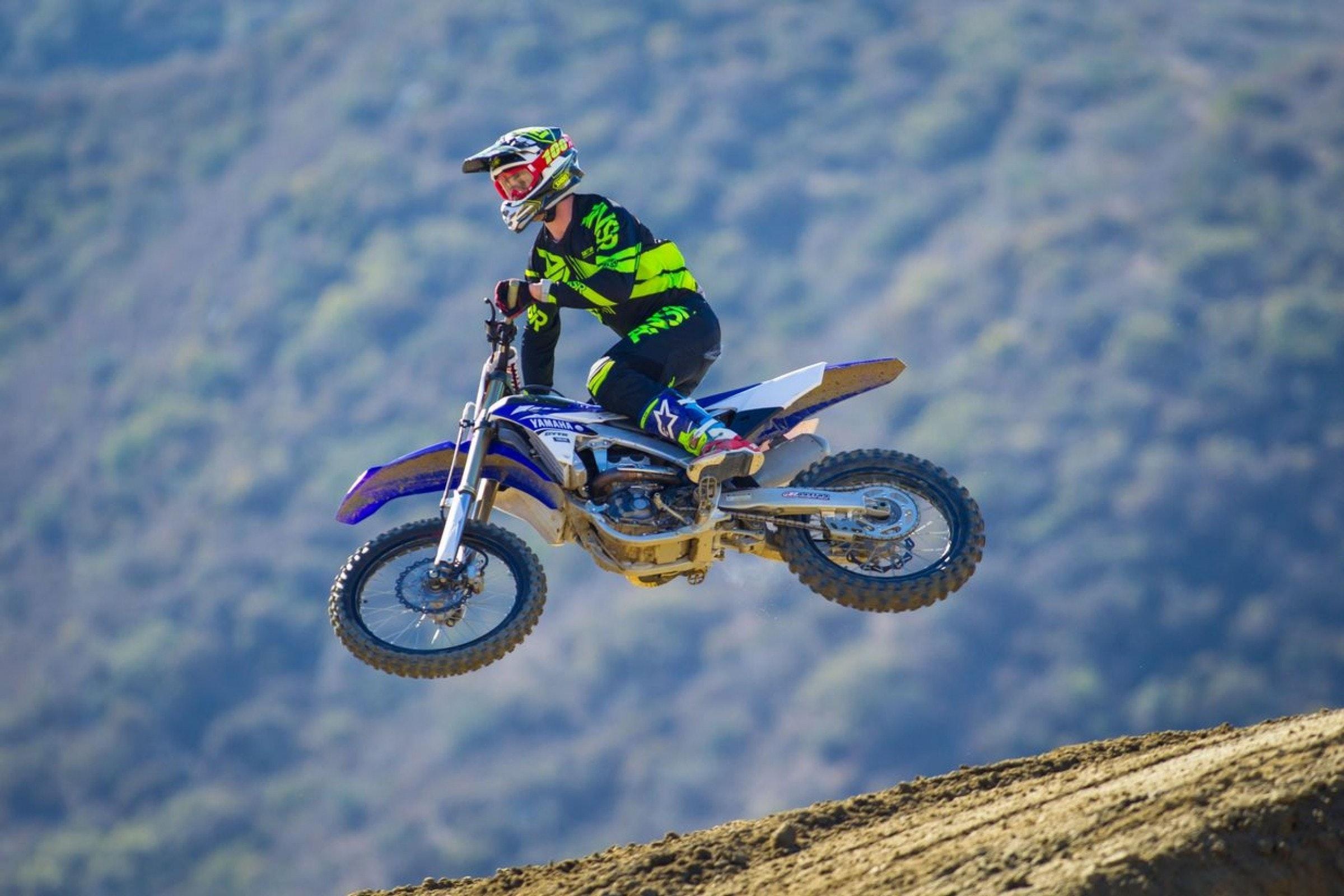 Will Dean Wilson Race Anaheim 1?