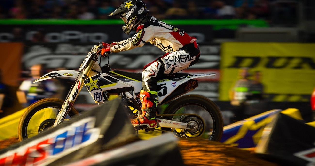 450 Words Wilson S Best Supercross Racer X Online