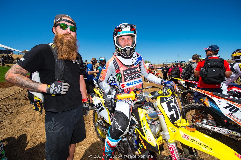 Lucas Oil Pro Motocross Championship 2017