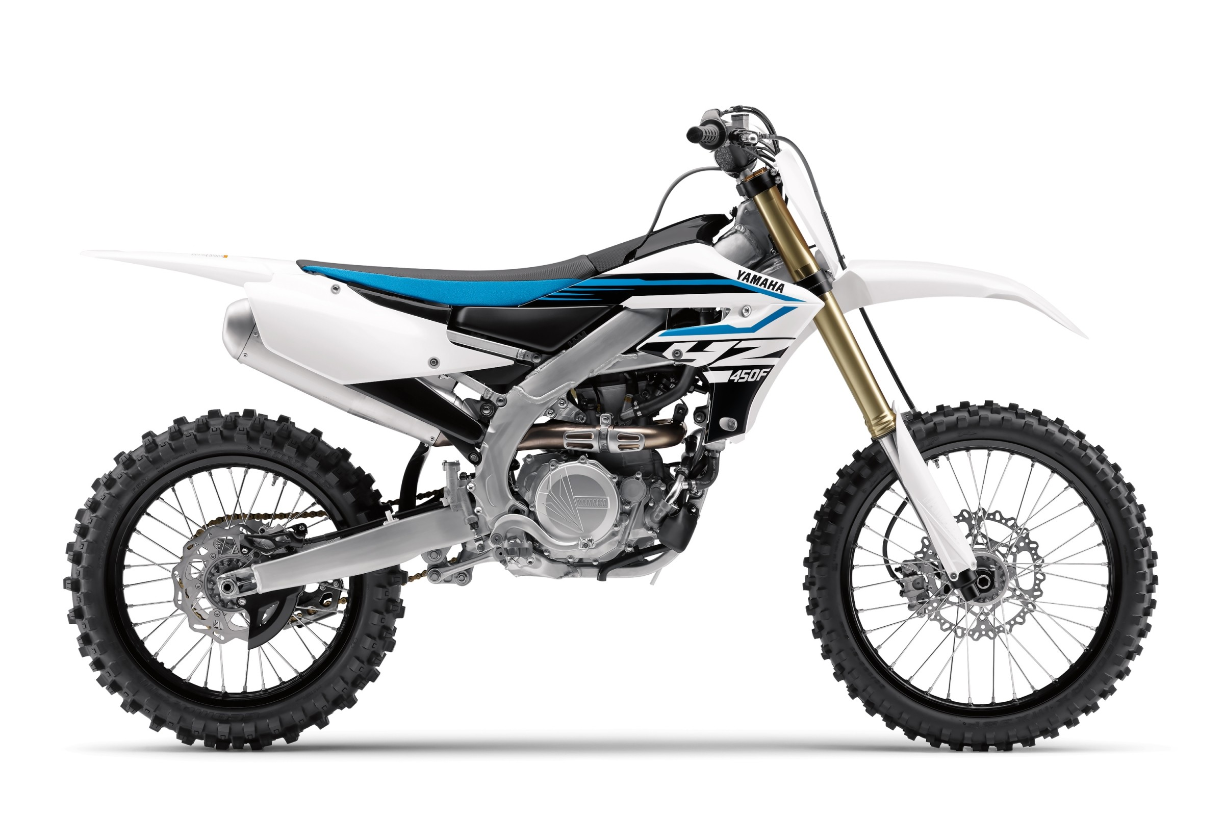The All-New 2018 Yamaha YZ450F - Racer X Online