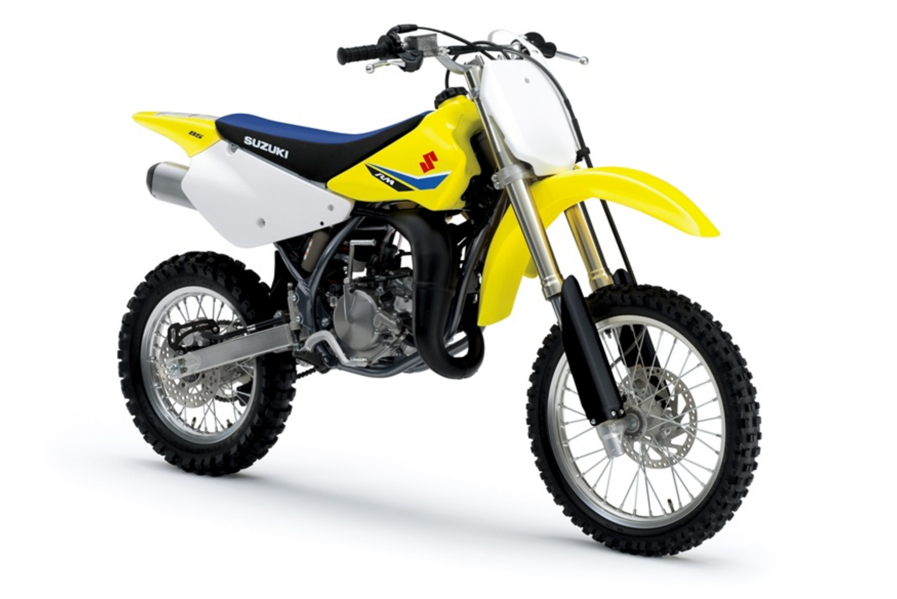 2018 suzuki enduro. Wonderful Enduro The 2018 Suzuki RM85 Continues The Tradition Of Twostroke Racing  Excellence And Itu0027s Perfect Bike For Motocross Family Racers Throughout Suzuki Enduro D