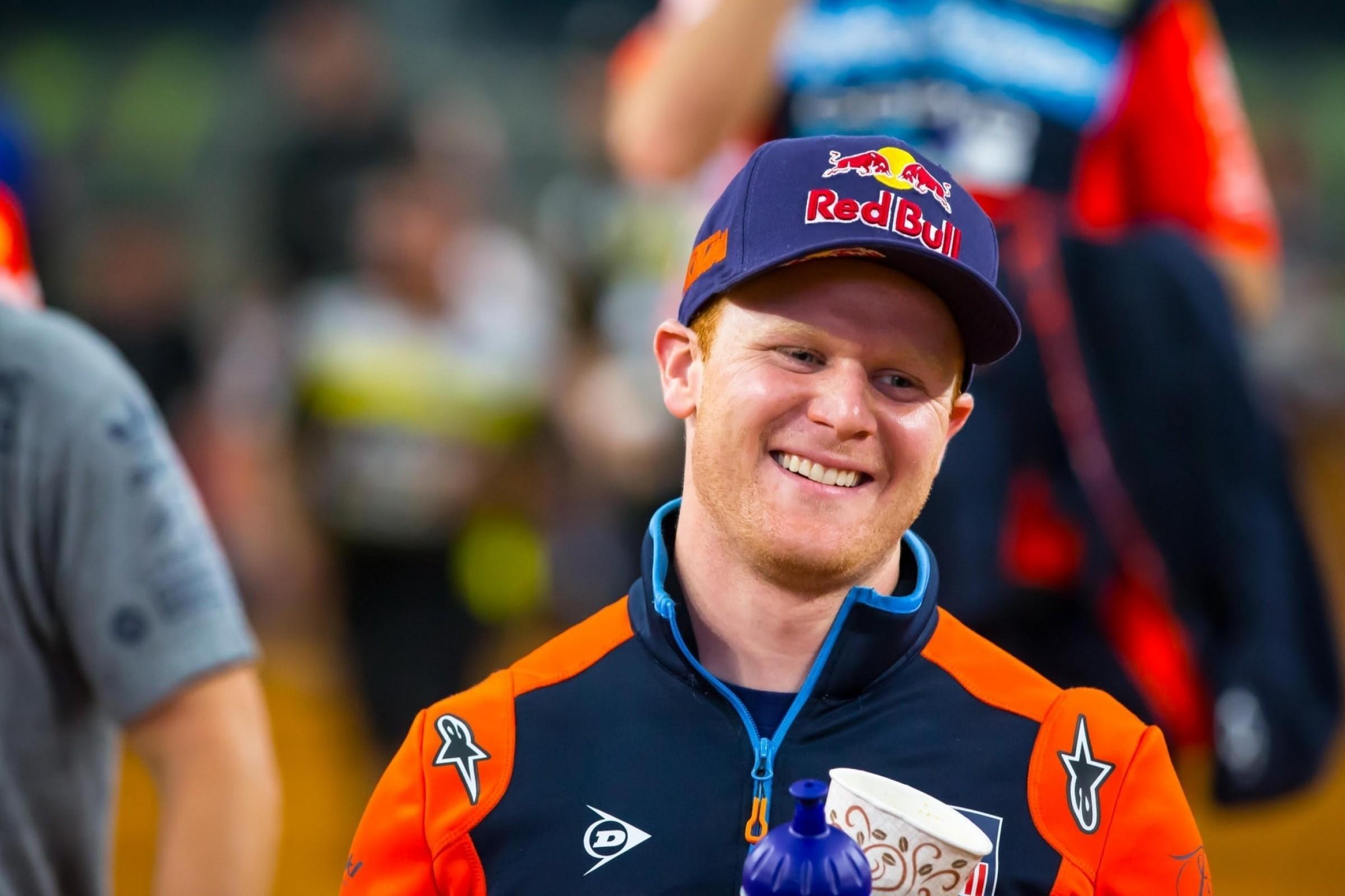 trey canard announces retirement - racer x online