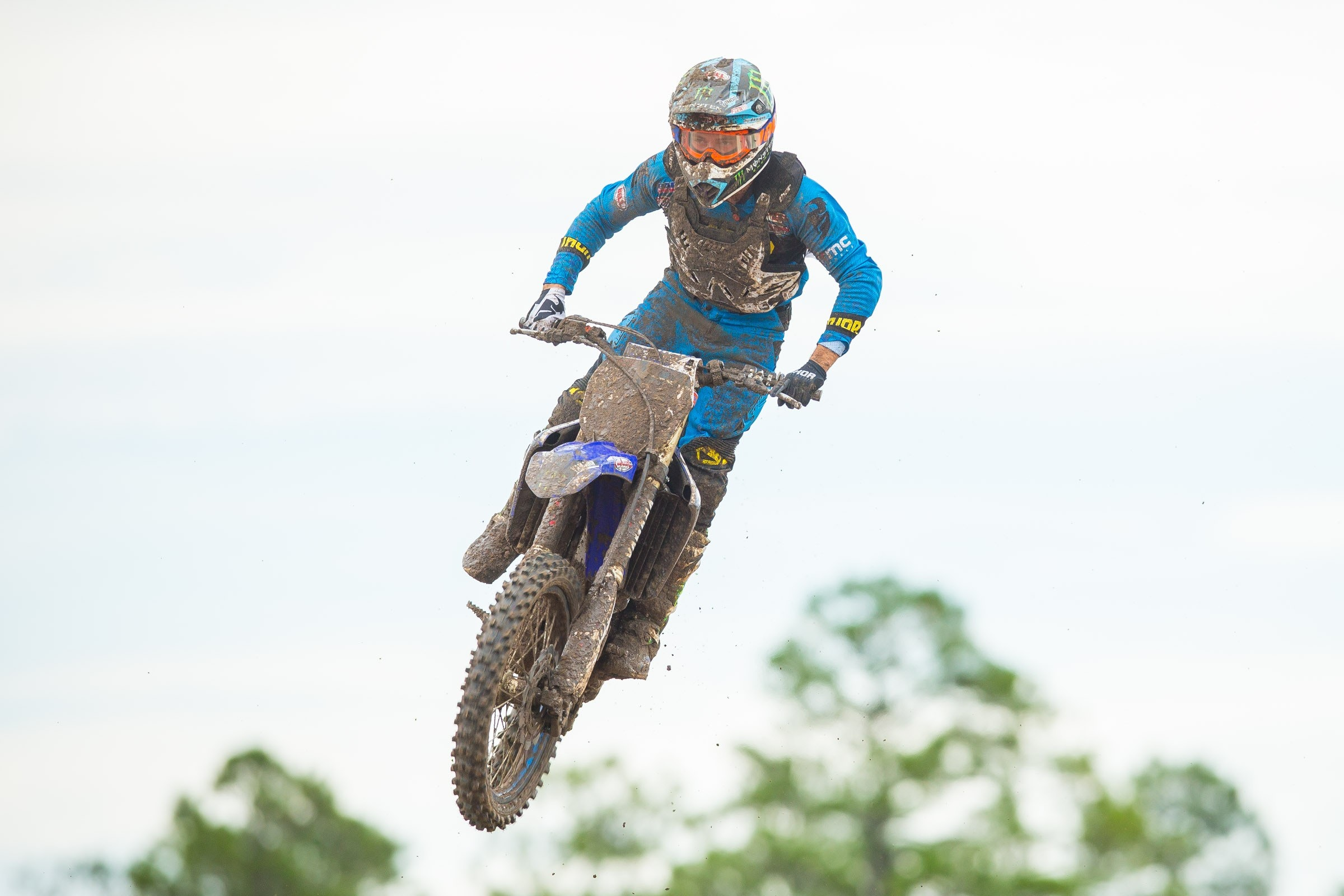 Cooper Webb Out for MXGP of USA [Update]
