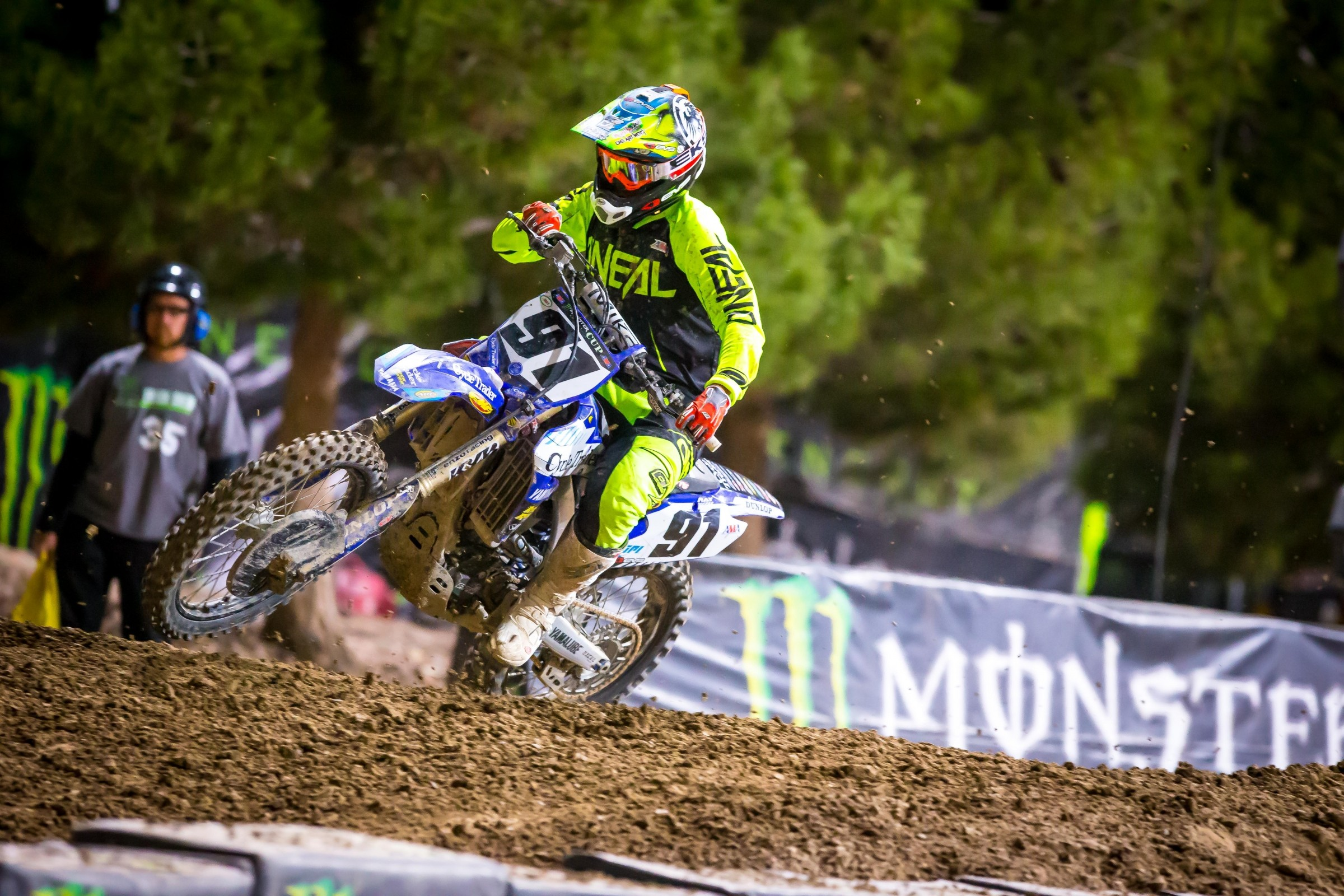 Privateer Profile: Alex Ray And Tyler Bowers Shoei