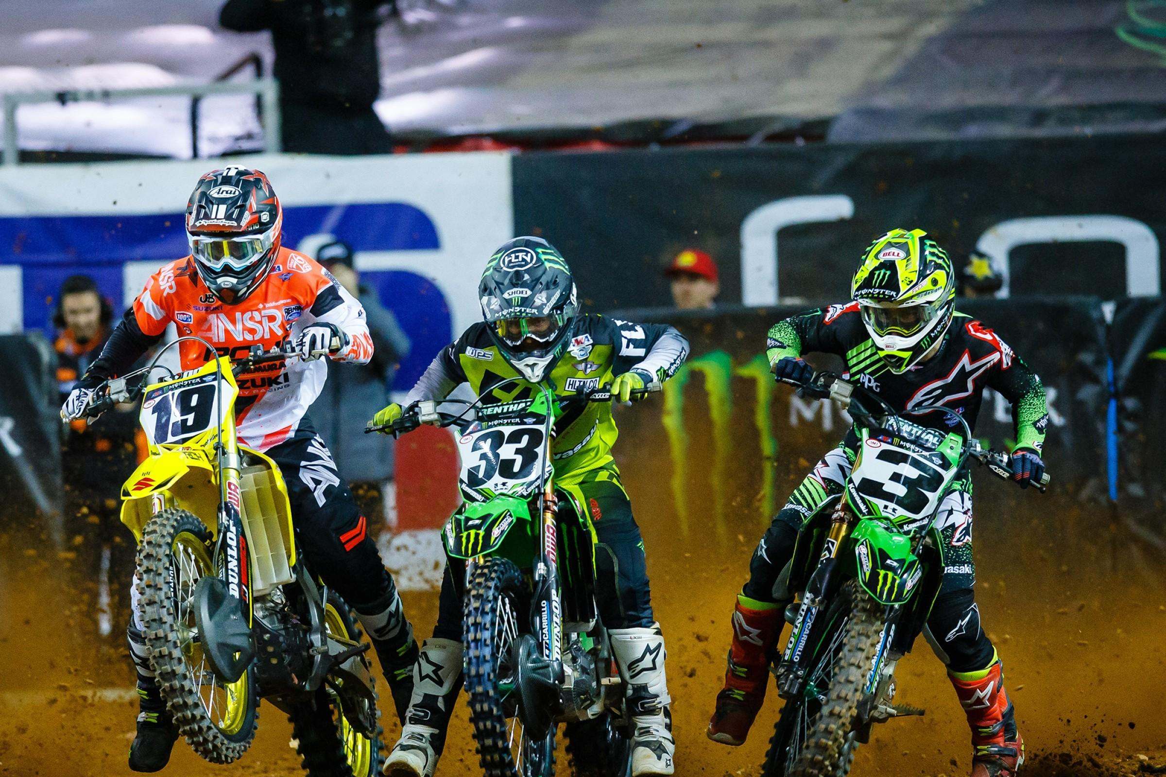 Supercross Bosses Talk Changes Supercross Racer X Online