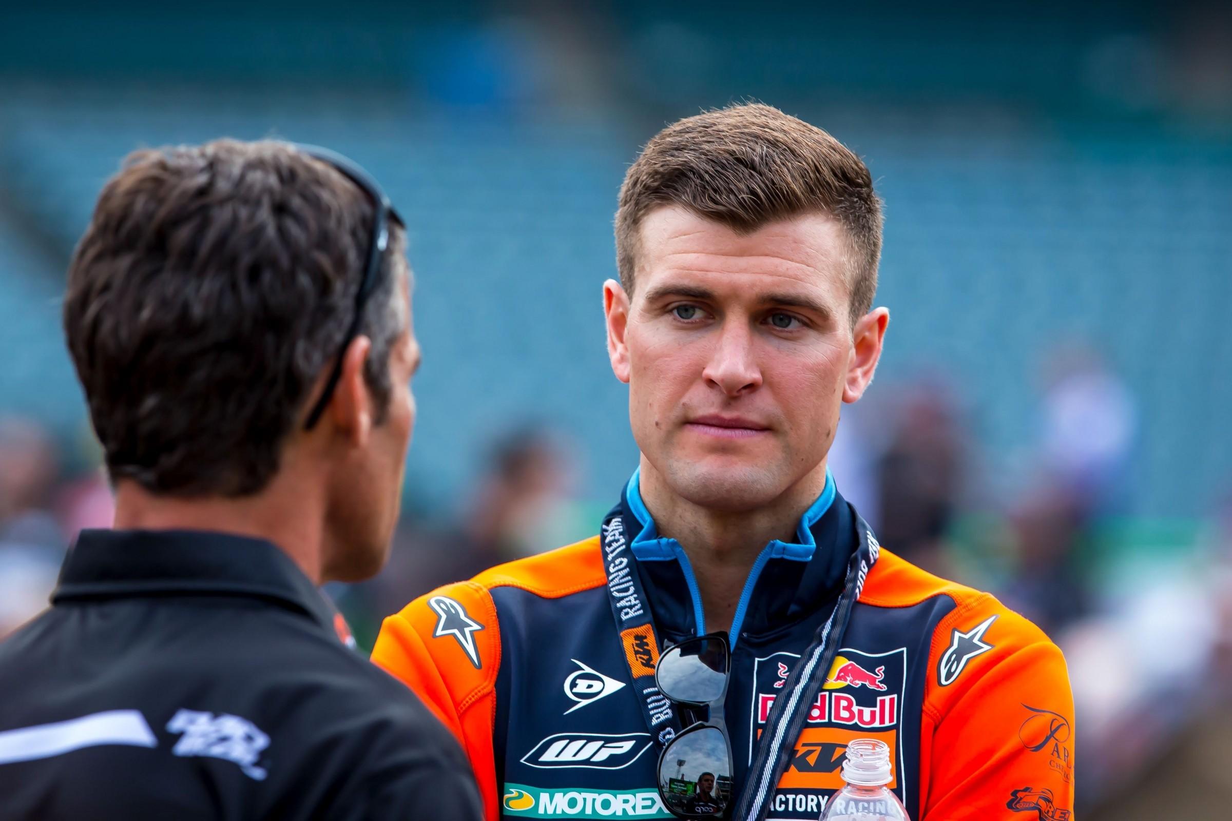 Exhaust: Ryan Dungey Podcast