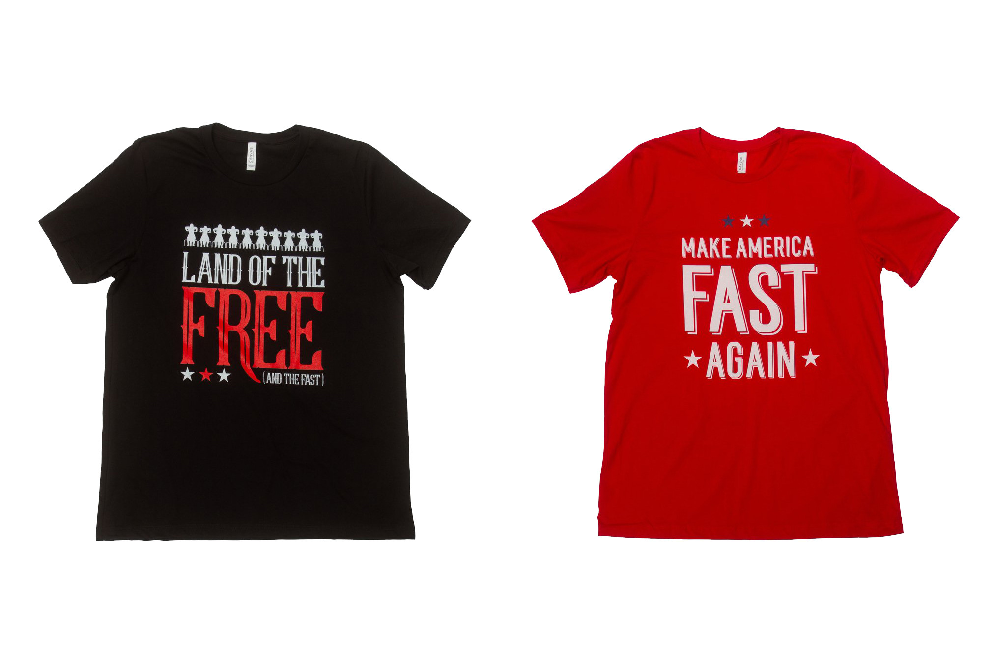 Check out our Patriotic Collection from Racer X Brand.