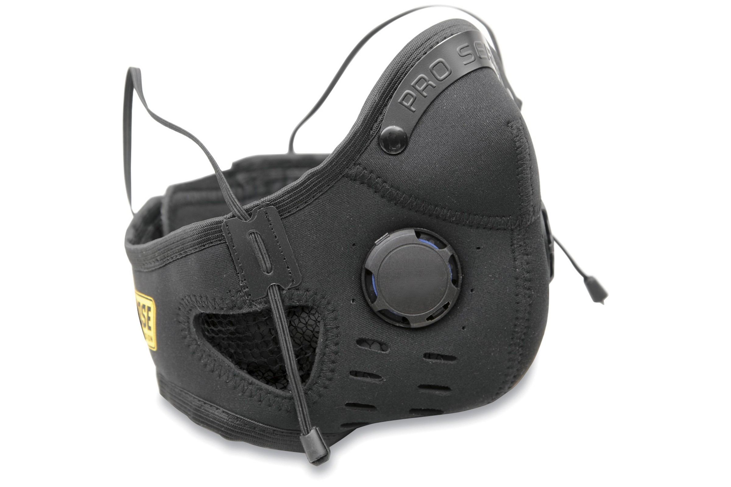 Moose Utility Division Introduces Elite Series Dust Mask