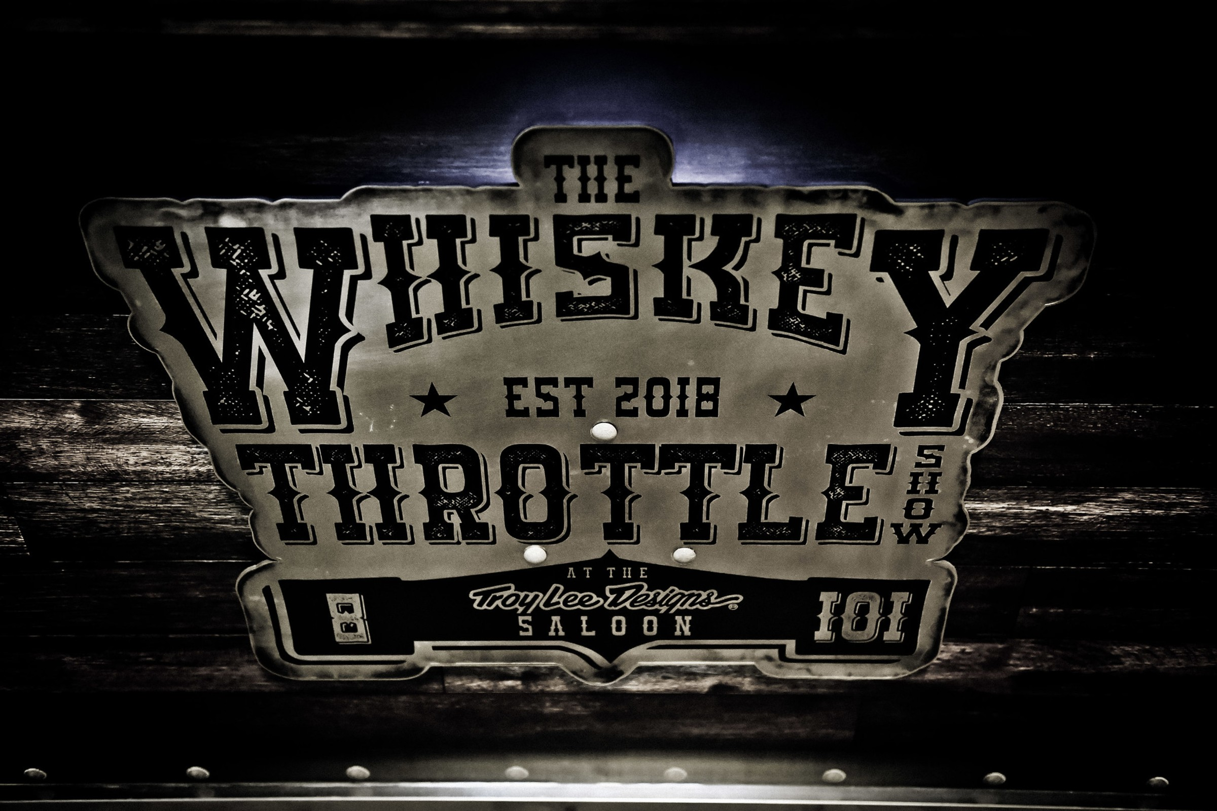 Watch: Rick Johnson on <em> The Whisky Throttle Show </em>