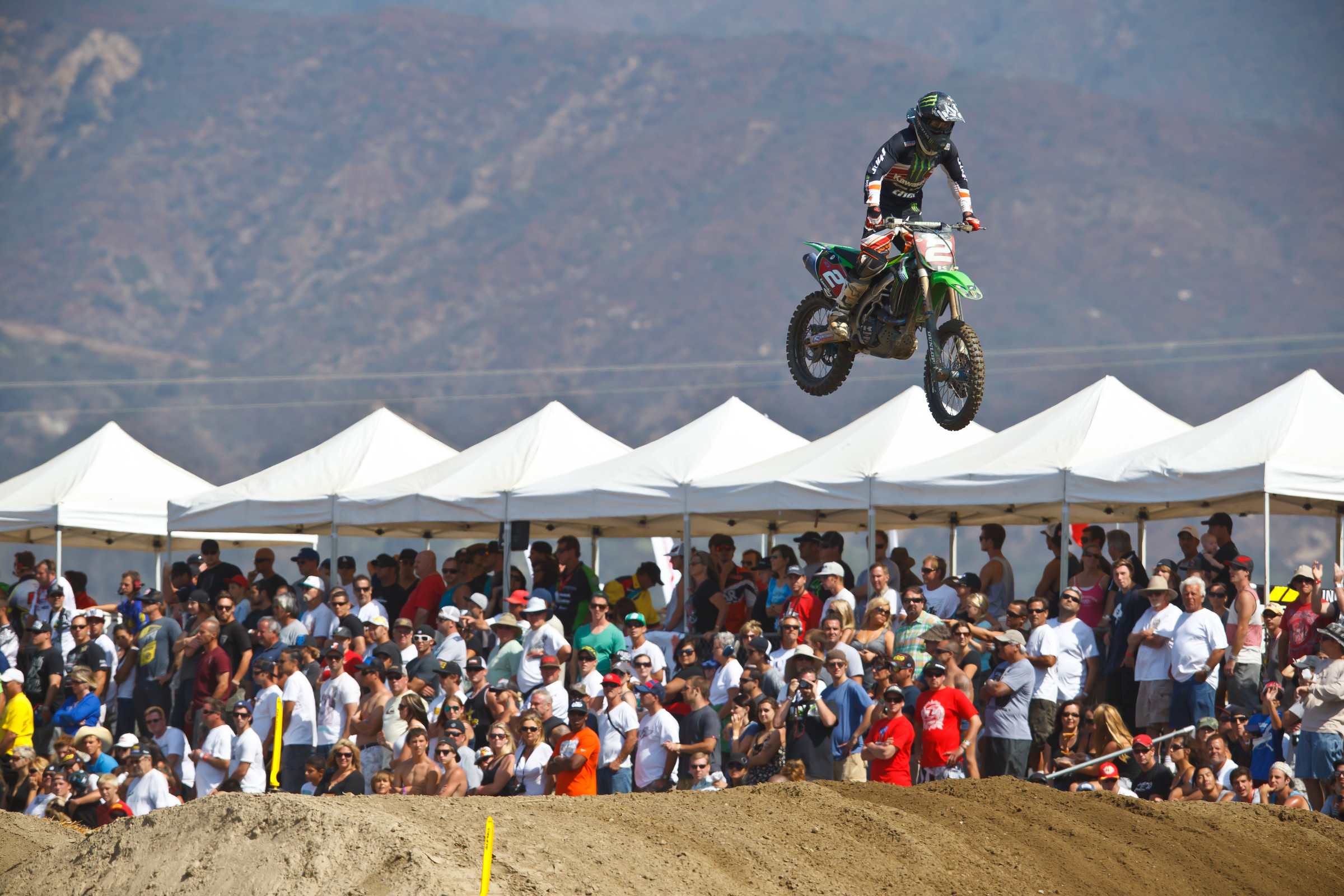 Pala previously served as the season finale of the Lucas Oil Pro Motocross Championship for back-to-back seasons in 2010 and 2011. Get tickets for 2019 today!