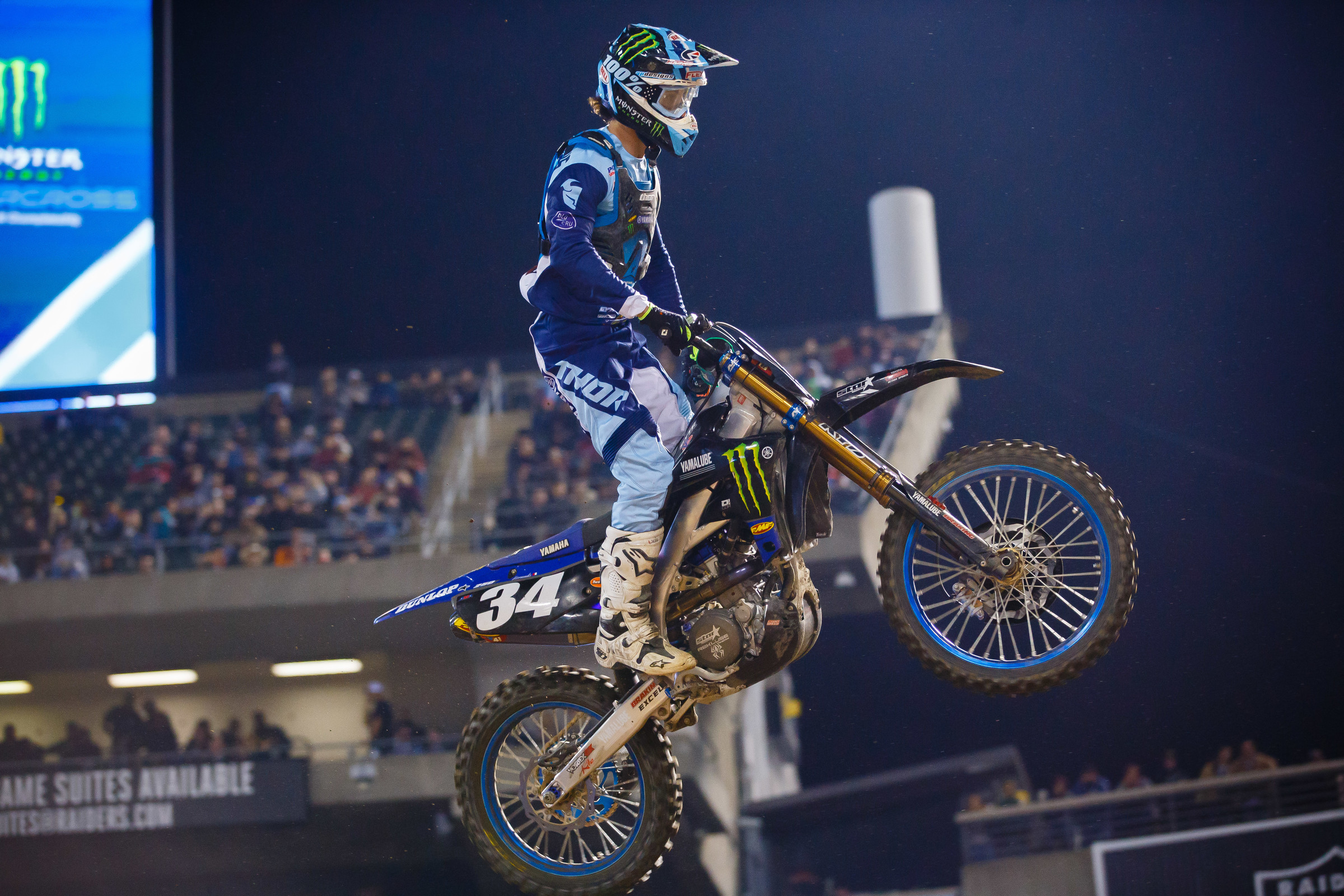 It's actually pretty amazing that Ferrandis still doesn't have a 250SX win in his career.