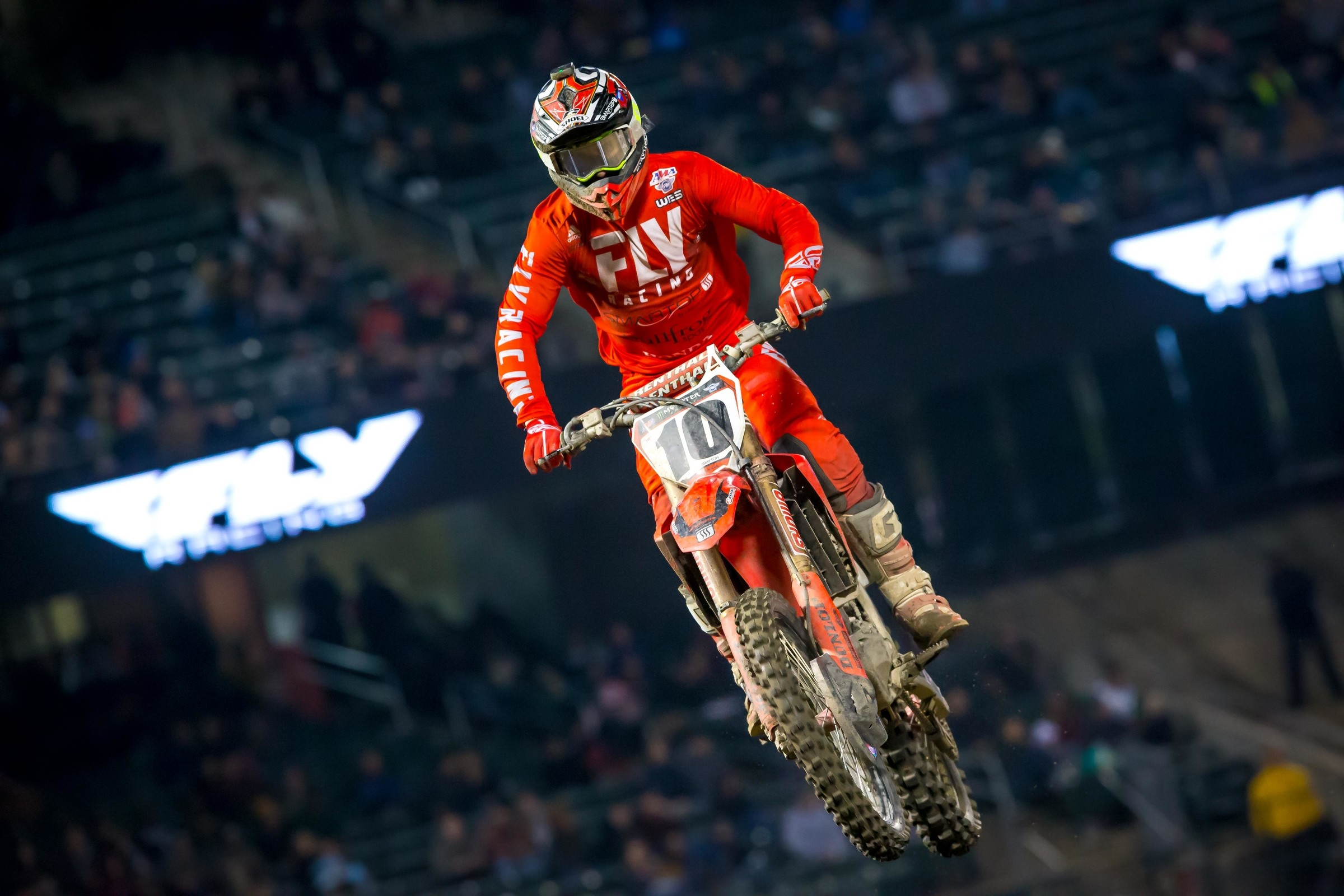 Justin Brayton Thumb Injury Update