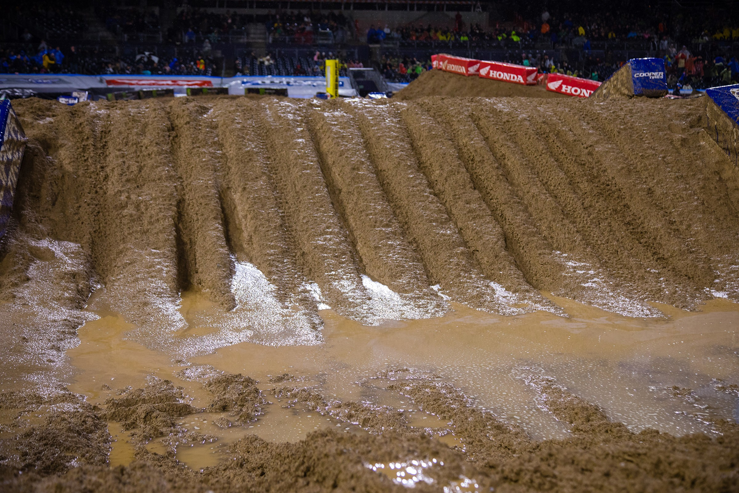 AMA Releases Statement on San Diego Supercross