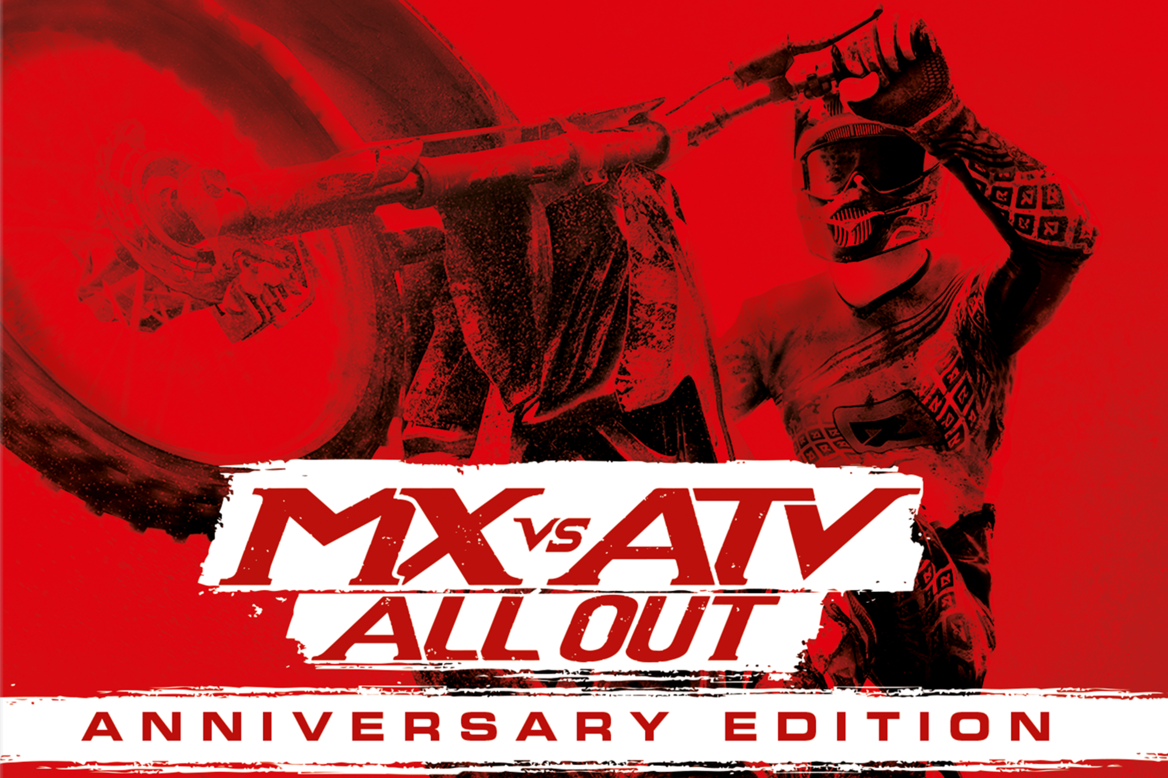 <em>MX vs ATV All Out Anniversary Edition</em> Now Available