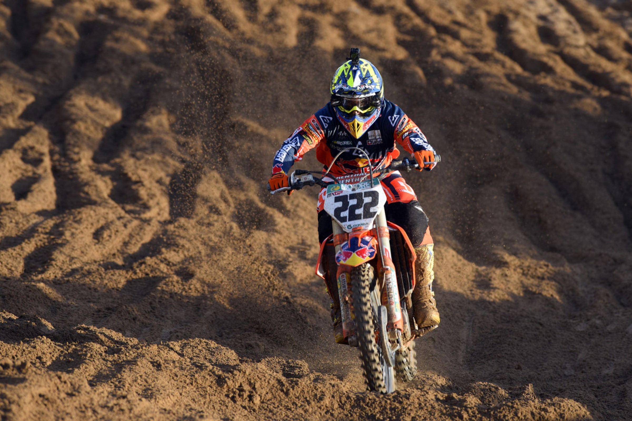 Watch: MXGP of Argentina Qualifying and Race