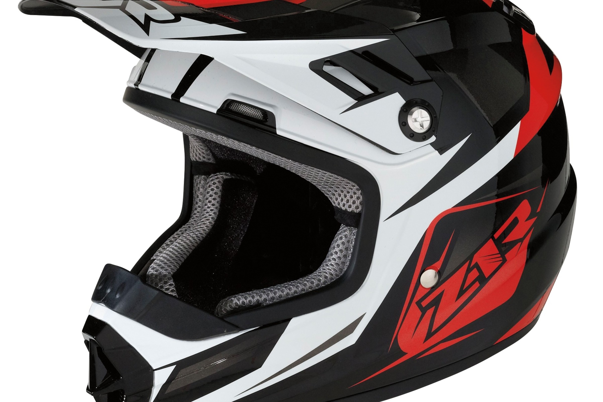 Z1R Introduces Brand-New Rise Ascend Youth Helmet