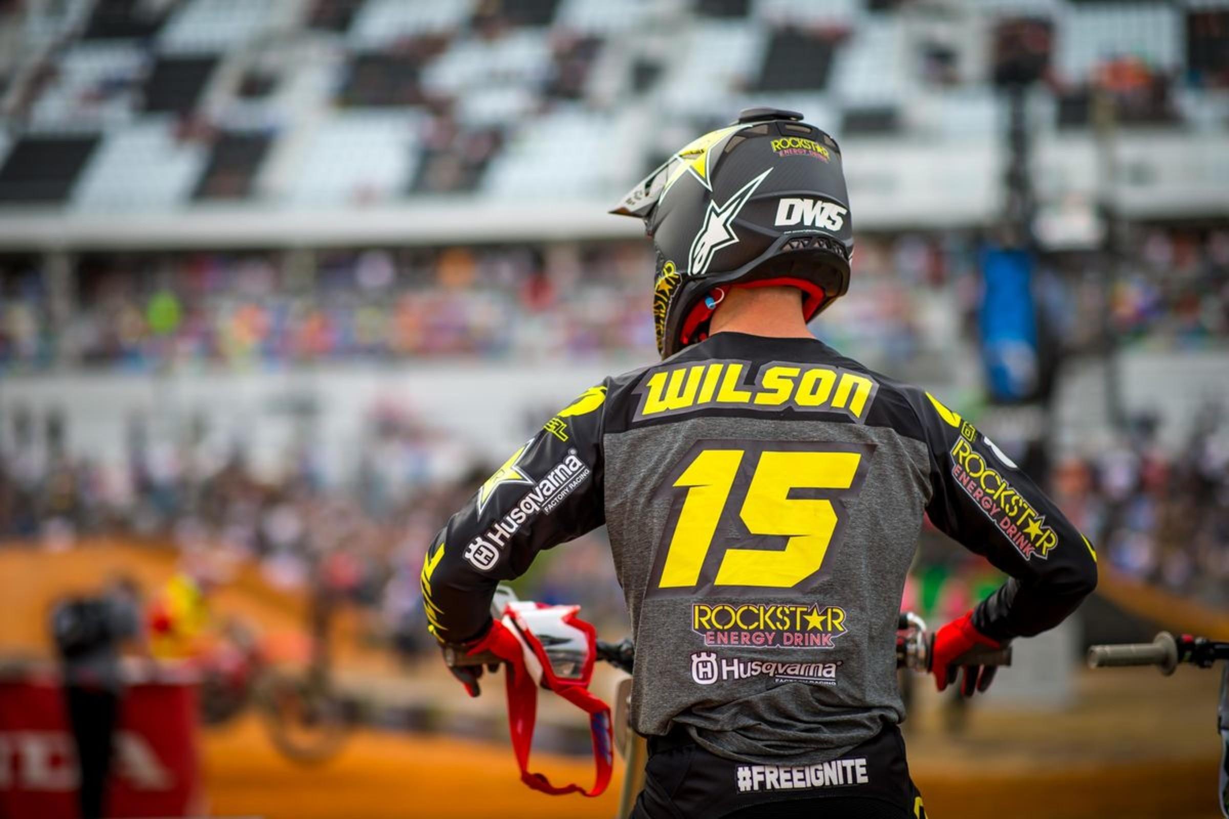 Dean Wilson Chances Of Making 2019 Hangtown Slim Motocross Racer X Online