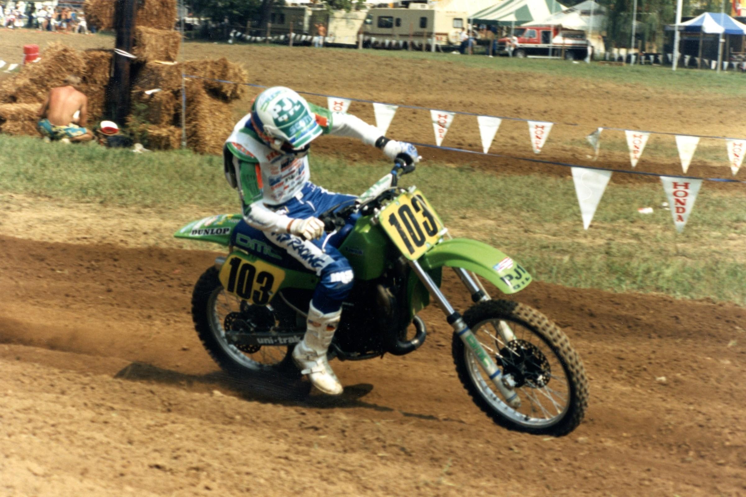 """Indoor//Outdoor SUPERCROSS Street Sign dirtbike motorcycle racer race bike 18/"""""""