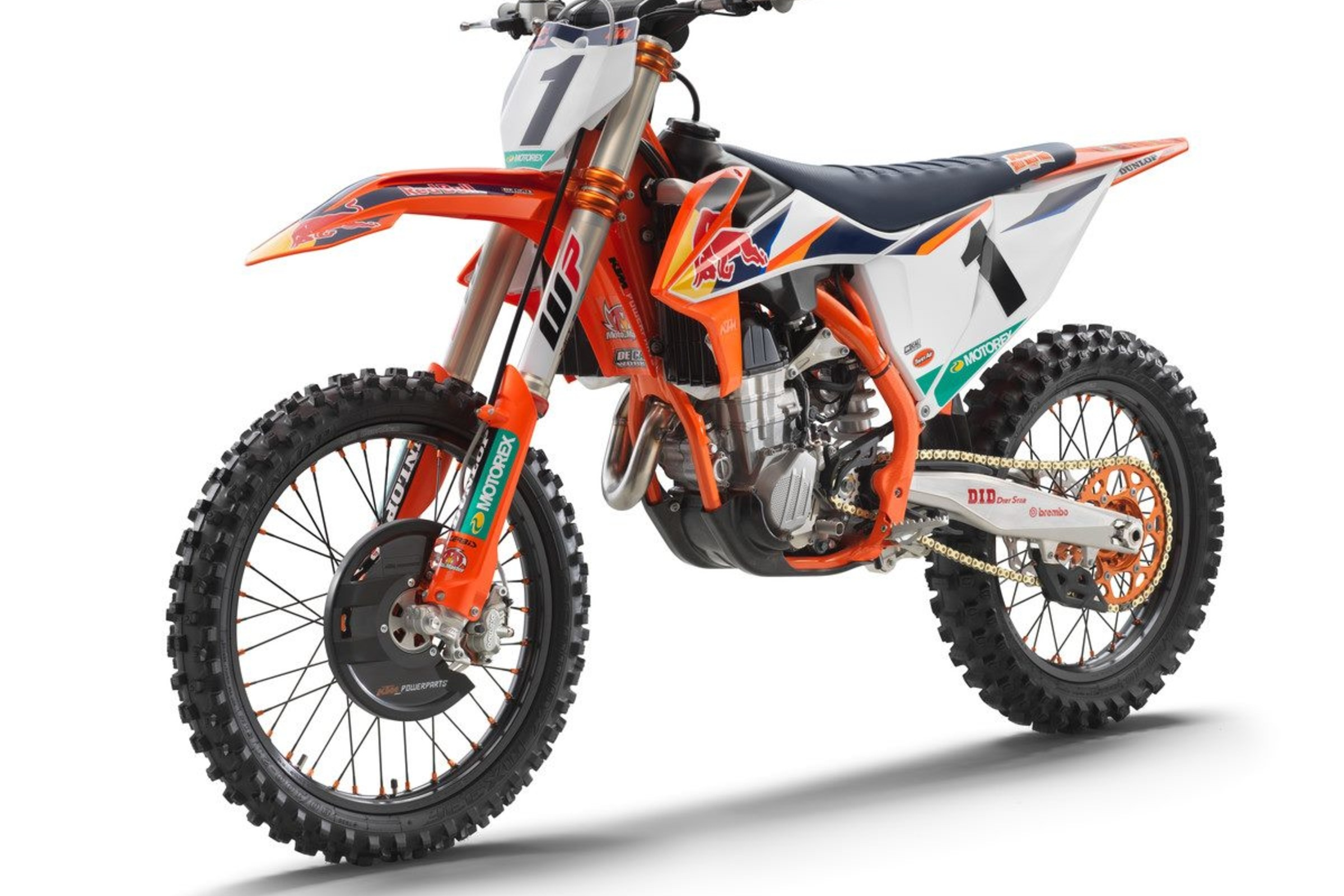 Ktm Releases 2020 450 Sx F Factory Edition Racer X Online