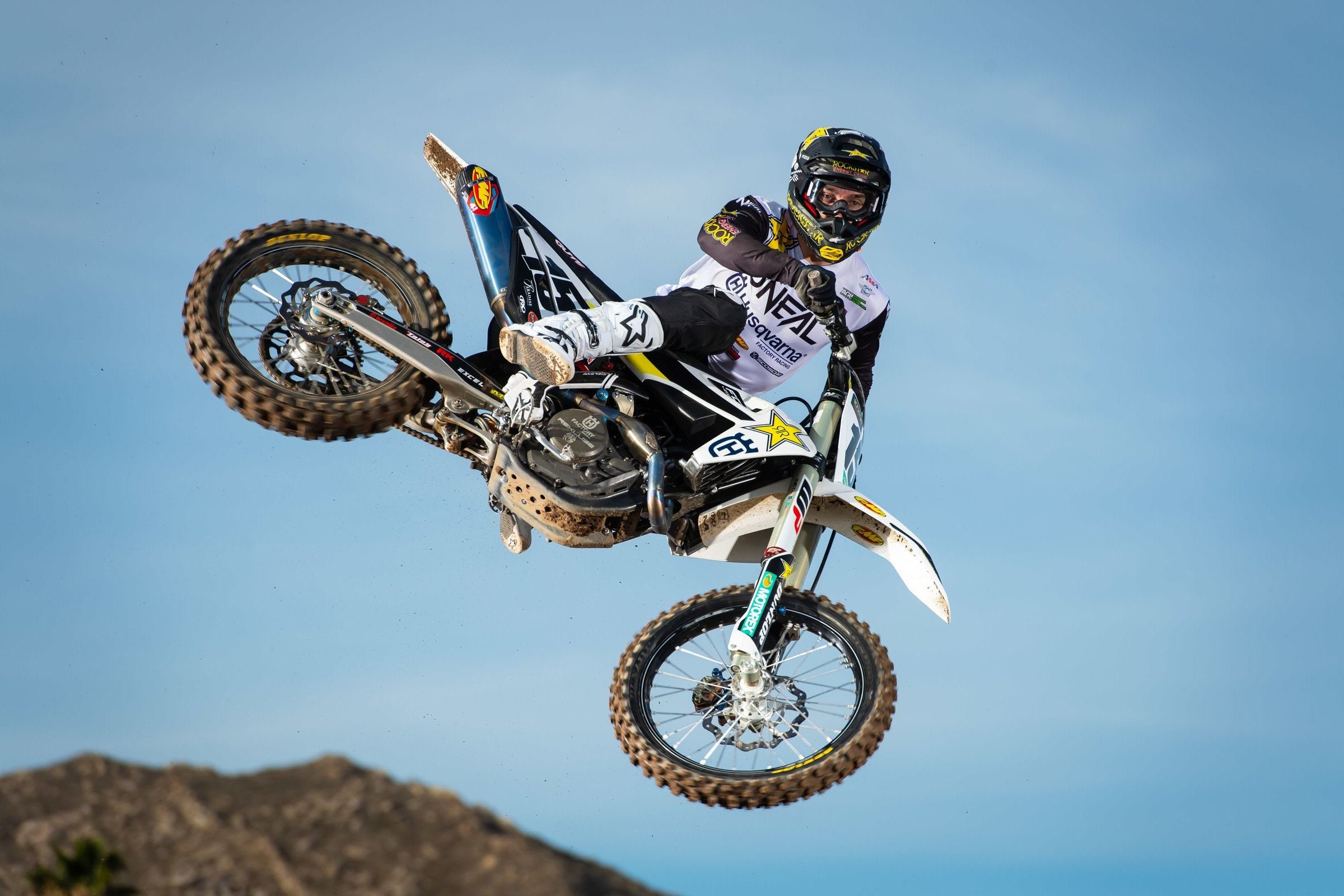Dean Wilson Returns To Instagram Announces He Will Race 2020 Anaheim 1 Supercross Racer X Online