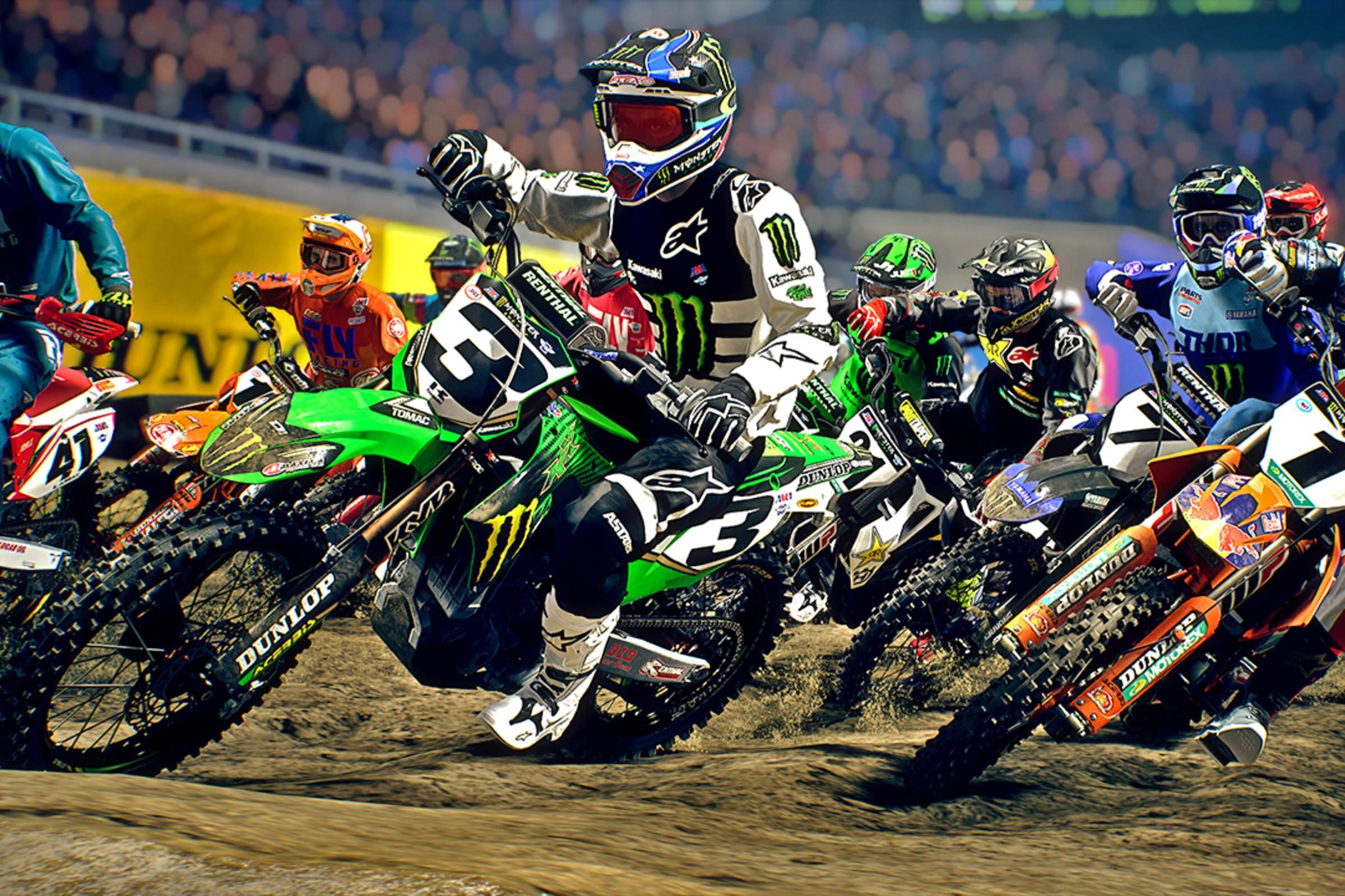 Racerhead 13 Racer X Online