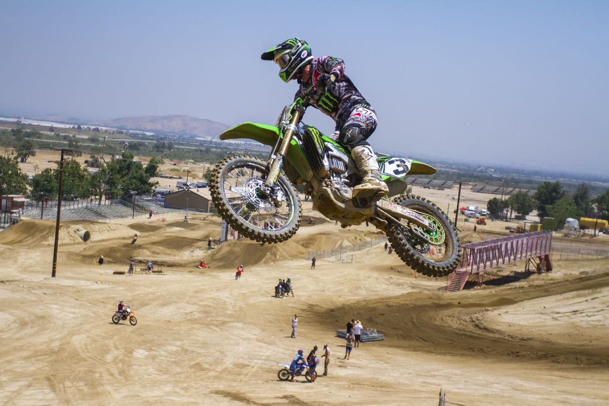 Can Tomac win his first premier class championship this summer?