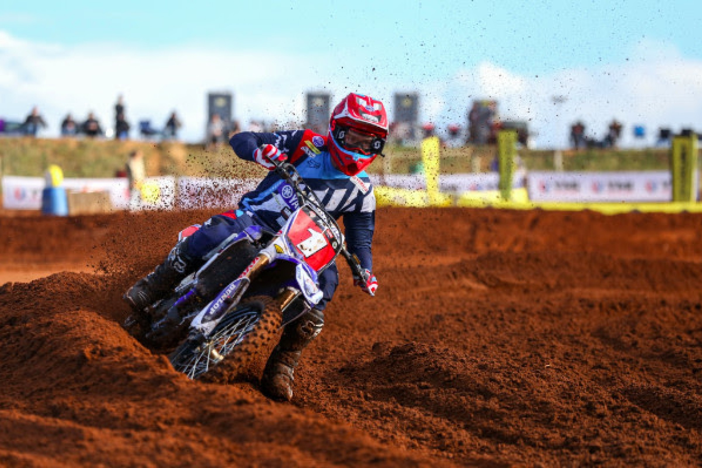 Dean Ferris Wins Fifth Straight at Murray Bridge