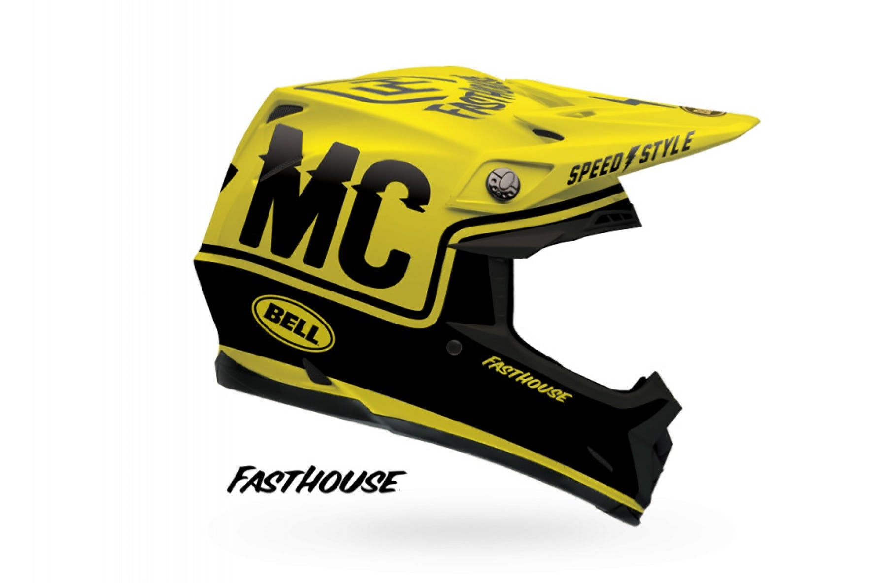 Bell Helmets Announces Partnership with Fasthouse - Racer X Online 82b3bd14e