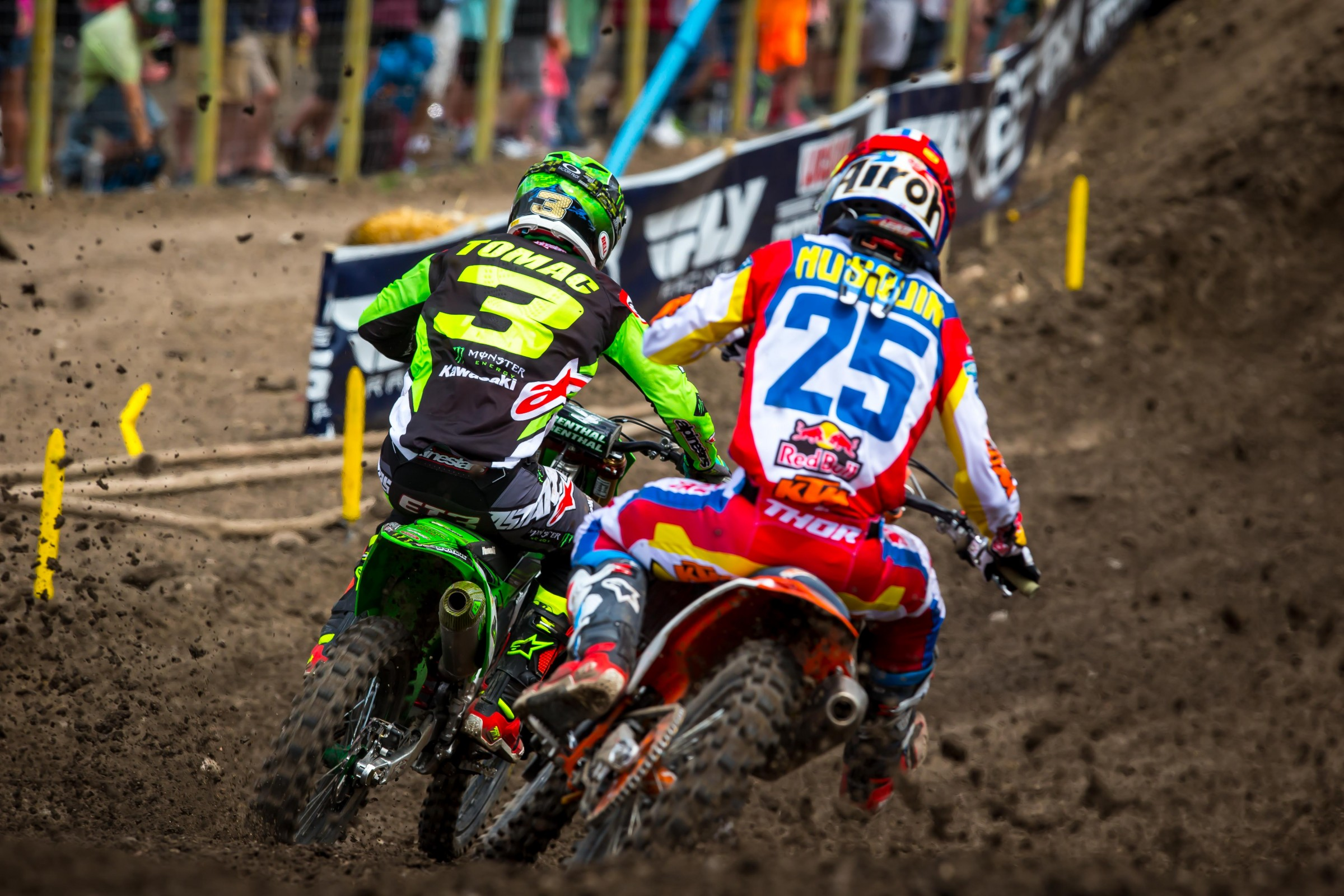 Can Tomac get back to his winning ways in Pennsylvania?
