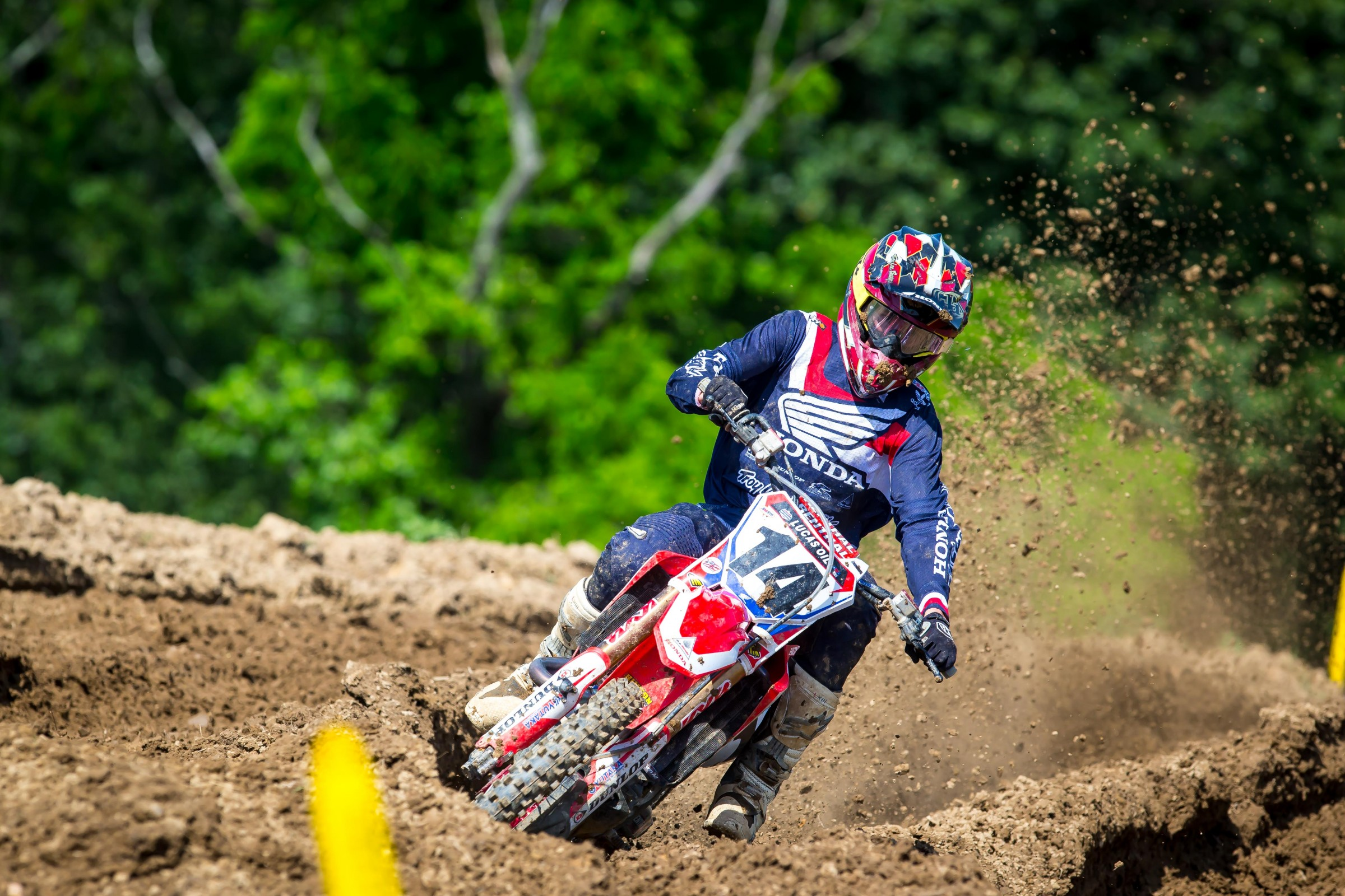 We'll see if Seely's results improve as he gets more comfortable with his new home in Florida.