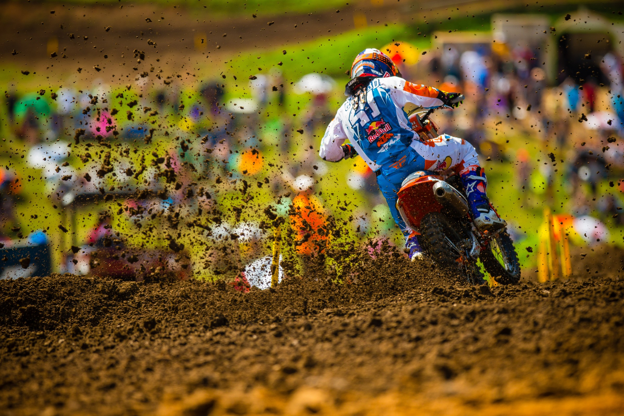 Trey Canard was back in action on Saturday.
