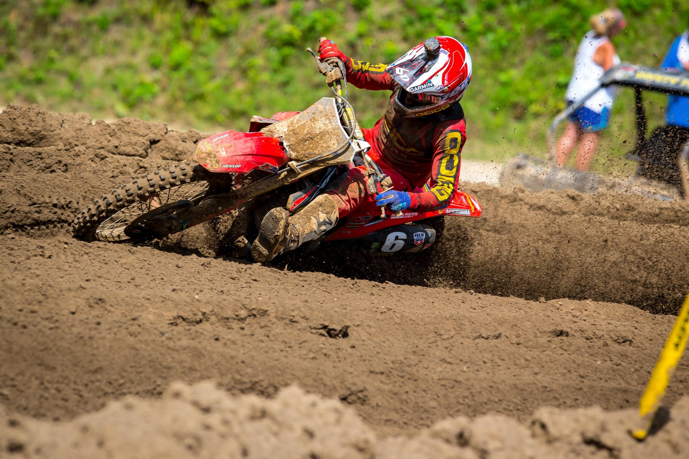 The last time Martin finished fourth overall at Millville was his first full season in 2013.
