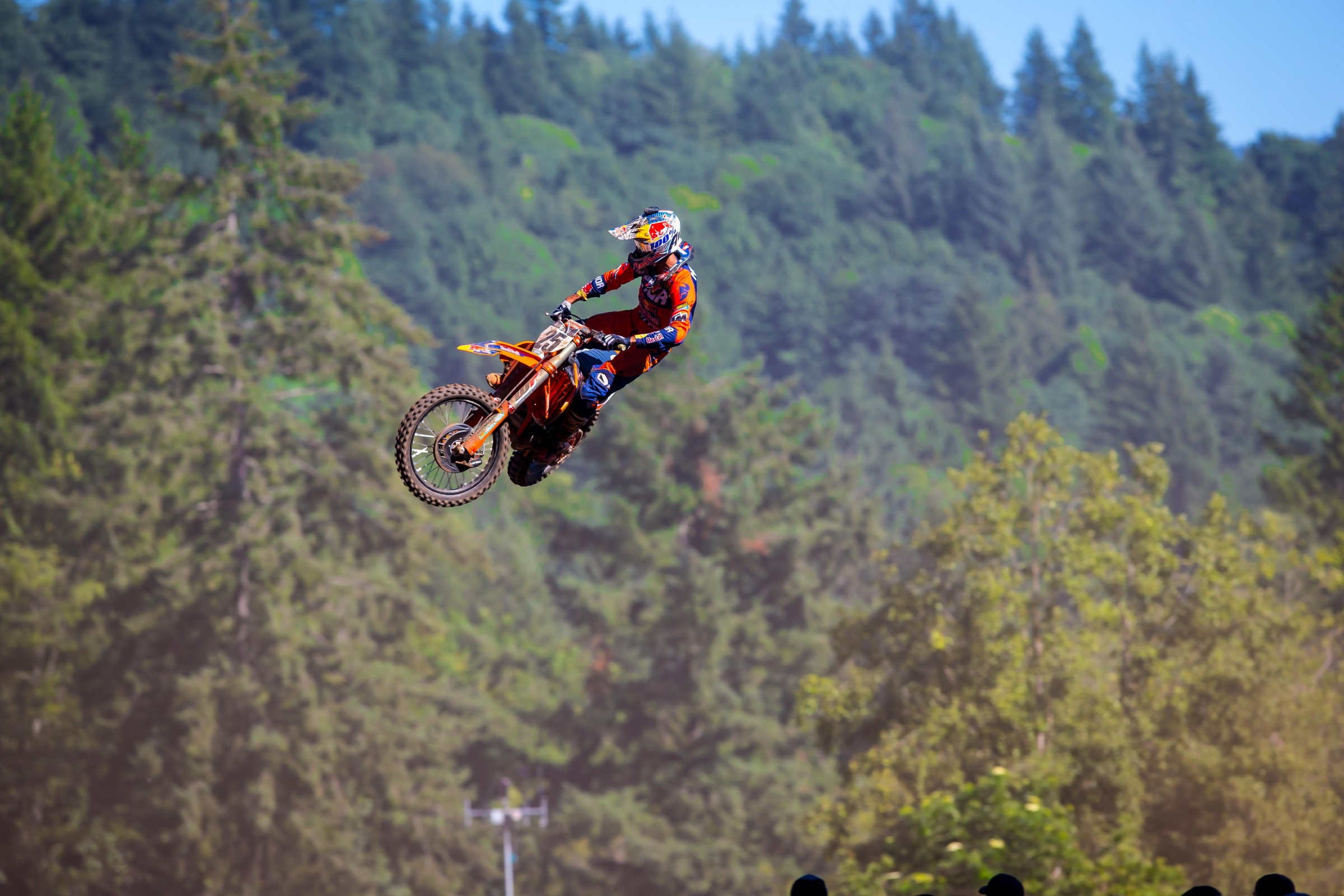 Can Musquin keep his win streak going this weekend?
