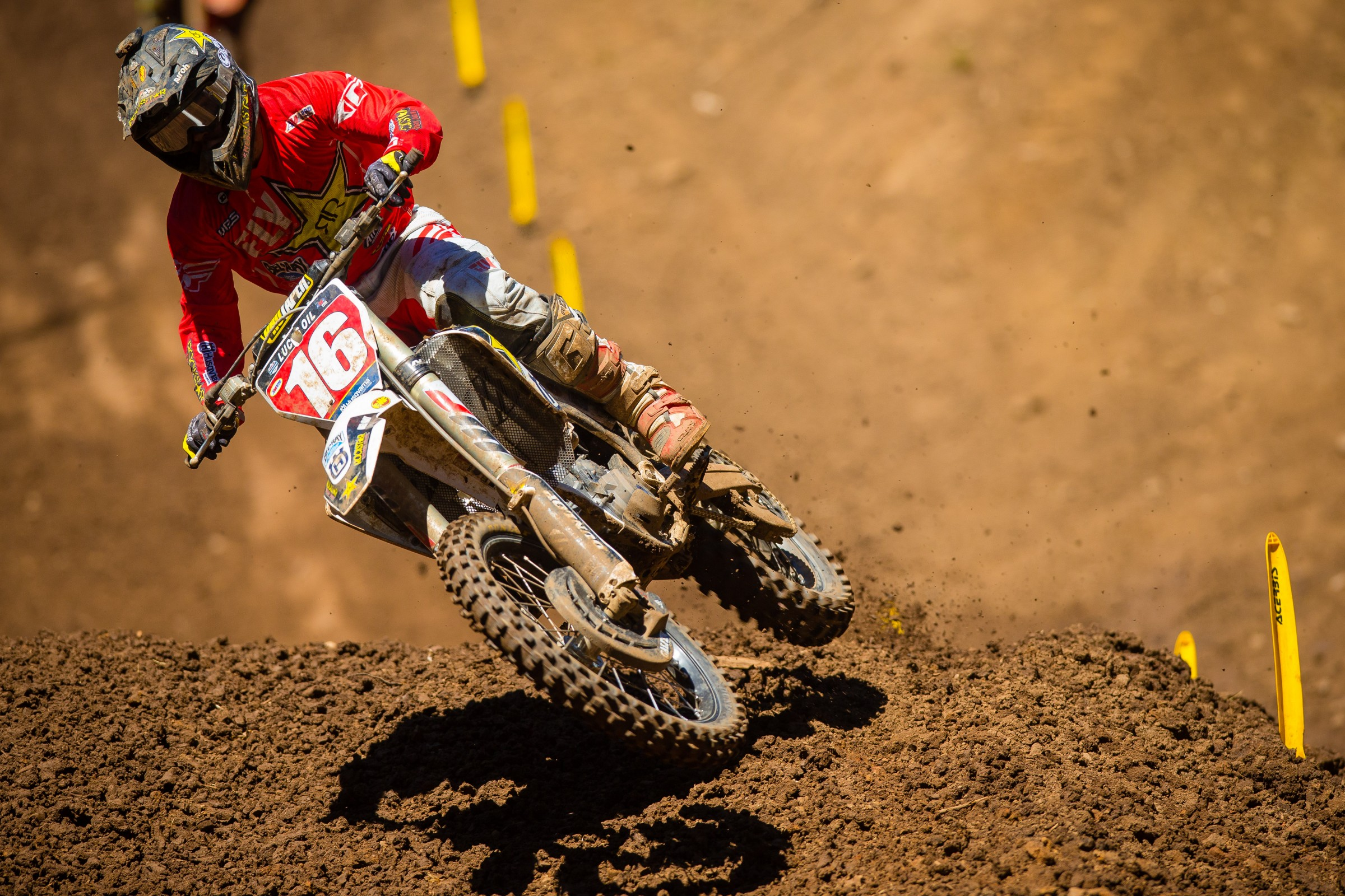 Osborne needs to gain 26 points on J-Mart at Unadilla if he wants to clinch the championship.