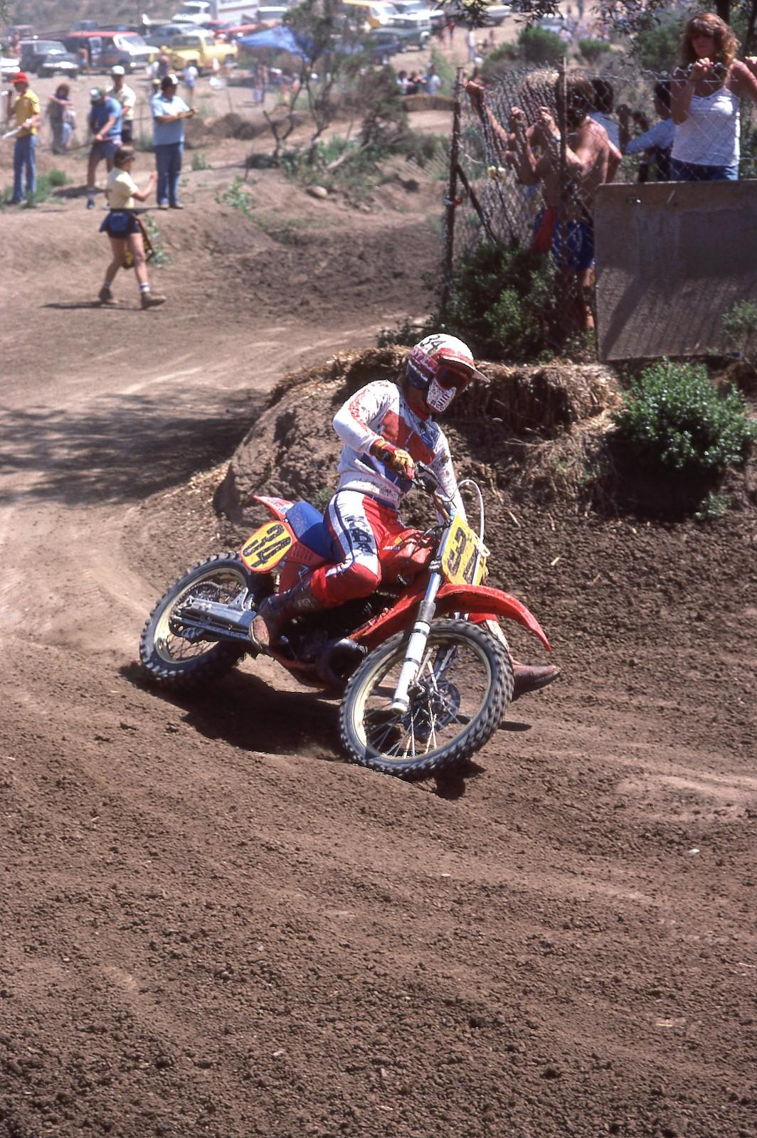 1982 Carlsbad USGP start   MX   Motocross …