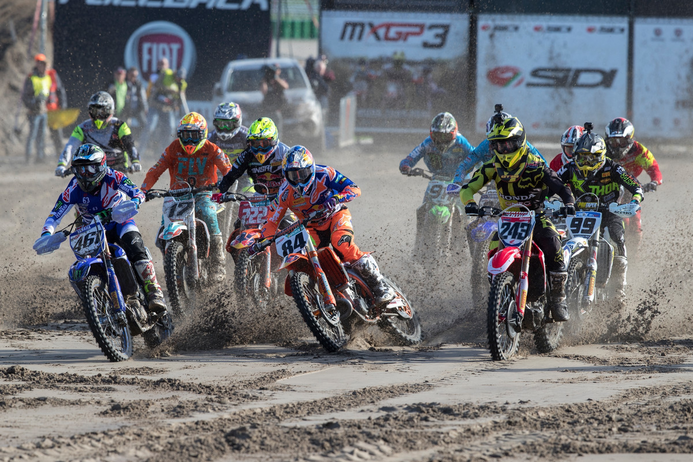 GP Report: MXGP of The Netherlands
