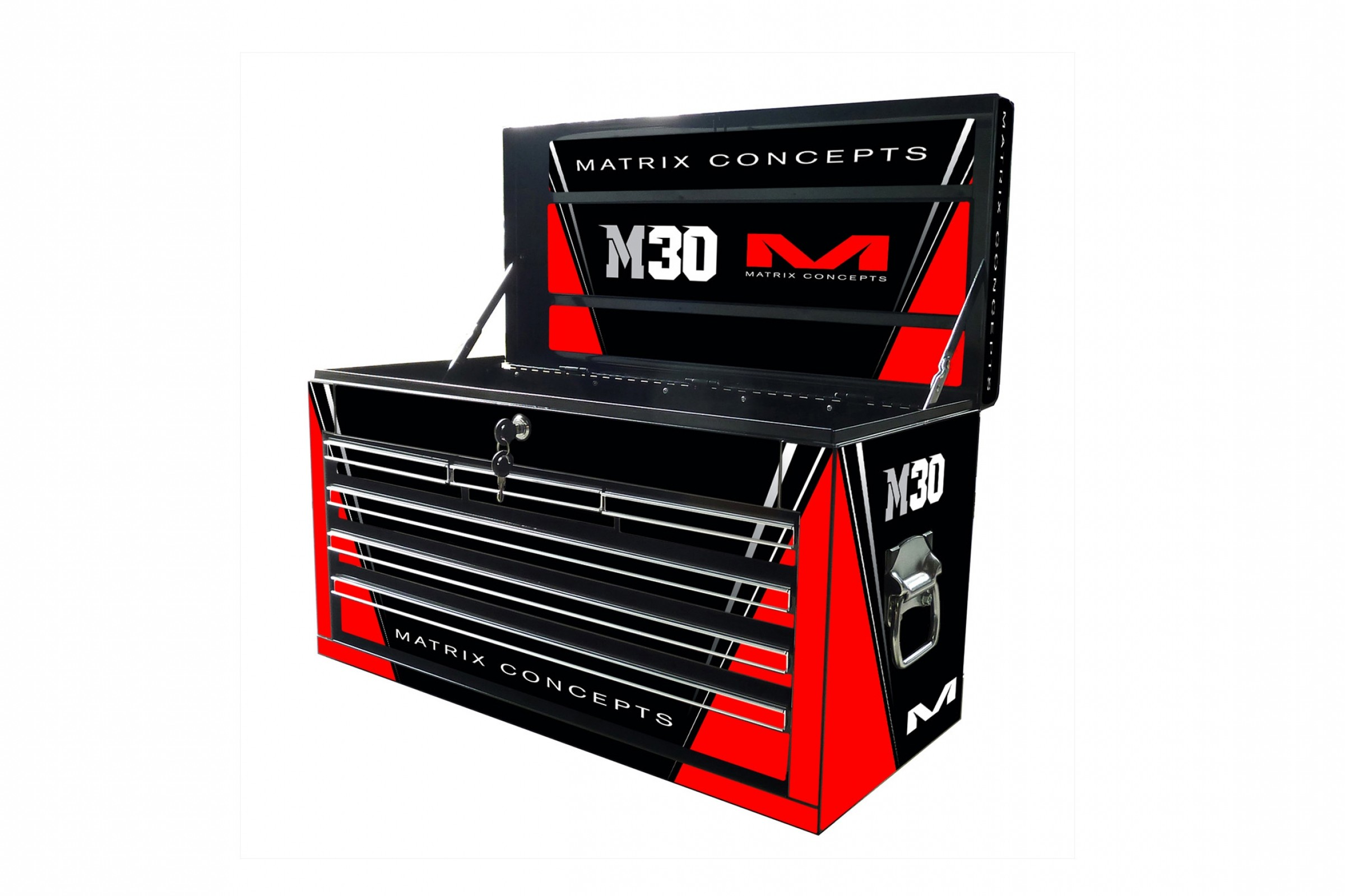 Matrix Concepts Launches M30 Toolbox